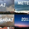 Glasujte: Izbor Naj meteo događaja 2012. u Hrvatskoj i svijetu