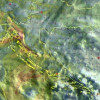 ANALIZA: Zašto se ciklona Juliana kretala atipičnom putanjom?