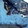 Crna Gora:  Durmitorska sela Tepca i Mala Crna Gora i dalje u snježnoj blokadi