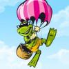 Ako se pomoliš za kišu nemoj se iznenaditi kada te udari žaba!