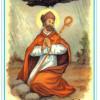 Narodna kazivanja o Svetom Medardu: Nebeski zaštitnik meteorologa