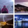 Otišla Zlatka, stiže prava hladnoća: FOTO pregled uzbudljivog vikenda