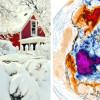 Dva dana prije proljeća: Najjači udar zime na istoku SAD-a zadnjih 30 godina!