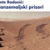 U srijedu predavanje Ante Radonića: Vanzemaljski prizori