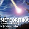 """Višnjan: Dođite na predavanje Korada Korlevića """"Meteoritika – znanost o kamenju koje pada s neba"""""""