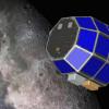 NASA-ina robotska letjelica završila misiju na Mjesecu