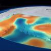 Zbog topljenja leda na Antarktici slabi gravitacija!