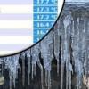 Vremeplov: Ledeni početak ožujka prije deset godina,  Rekordni ožujski snjegovi