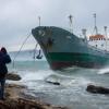 Bura nasukala brodove na sjevernoj strani Marjana! (FOTO, VIDEO)