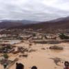 Sjever Čilea: Poplave na jednom od najsušnijih mjesta na svijetu