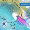 Snažna oluja pogodila jugoistok Australije: Poplava odnijela kuću (VIDEO)