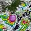 Tropska oluja Kujira pogodila jug Kine