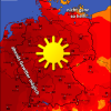 """Nijemci se """"kuhaju"""", a meteorolozi upozorili na snijeg!"""