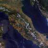 Veliki požari u Dalmaciji vidljivi iz svemira!