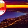 """U Kaštelima zabilježena najviša temperatura u povijesti mjerenja, u nedjelju """"pada"""" rekord i u Splitu?"""