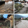 Makedonija: Pet mrtvih u olujnome nevremenu (FOTO)