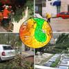 """Legendarna ciklona Dorothy """"pokosila"""" Jadran prije točno 11 godina (FOTO, VIDEO)"""