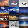 Rekordna suša u prosincu: Najveći meteorološki događaj u Hrvatskoj u 2015. godini