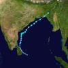 Tropski ciklon Roanu: U Sri Lanki i Bangladešu poginulo najmanje 94 osoba