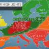 Accuweather sezonska prognoza za ljeto u Europi: Čeka nas sušno i vruće ljeto?