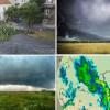 Olujni ponedjeljak: Nevrijeme u Kninu, Osijeku…(FOTO, VIDEO)