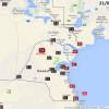 54.0°C izmjereno u Kuvajtu:  Novi temperaturni rekord za Aziju?