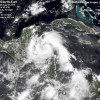 Aktivni tropi: Earl, Nida, Howard, Ivette