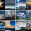 Tjedan čestih vremenskih promjena