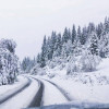 Zimsko vrijeme se nastavlja: dosta hladnoće, a krajem tjedna i dosta oborina!