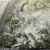 Obilna kiša na sjeveru Jadrana i u gorju, rastu vodostaji Kupe i Raše