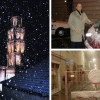 Vremeplov: Danas 20 stupnjeva, a prije točno 11 godina Split zabijelio snijeg!