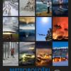 Naručite atraktivni Crometeo meteorološki kalendar za 2017. godinu!
