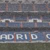 Snijeg u Madridu