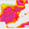 U Španjolskoj do 40°C