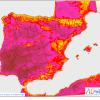 Ekstremna vrućina u Španjolskoj i Portugalu