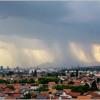 Prvi dan kalendarskog ljeta uz vrućinu i oluje: 81 mm kiše u Pargu