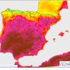 U Španjolskoj izmjerena temperatura od 47.3°C