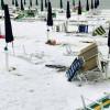 Ljeto na Mediteranu: Oluje s ekstremnom tučom