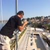 Rogoznica dobila modernu meteorološku postaju i panoramsku kameru