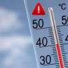 Ekstremni toplinski val u prvoj dekadi kolovoza 2017.