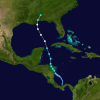 Uragan Nate pogodio jug SAD-a