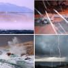 Zimska ciklona: Snijeg, orkanska bura…