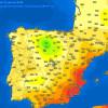 Ljeto u Španjolskoj: U Valenciji 27°C